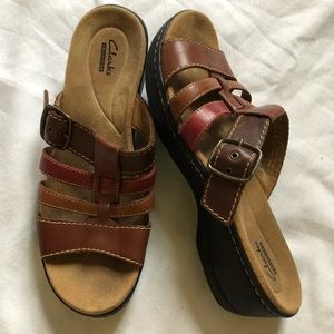 Clark's Women's Sandals Sz 9